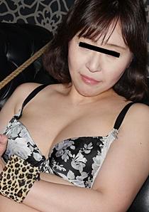 Pacopacomama 020620_251 イキナリ亀甲縛り ~菅谷美知子~