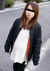 Pacopacomama 060918_286 今はいてる下着を買い取らせて下さい!~可愛い妊婦の純白の下着~