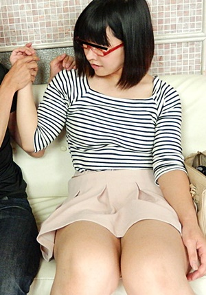 Pacopacomama 063020_323 眼鏡の似合うレンタル若妻