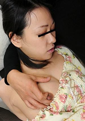 Pacopacomama 072820_334 ちんぽも癒される添い寝サービス