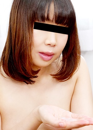 10musume 081021_01 ゆっくりネットリ濃厚フェラチオ