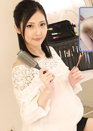 Heydouga 4030-PPV2421 大沢ひなの - 美人メイクアップアーティスト