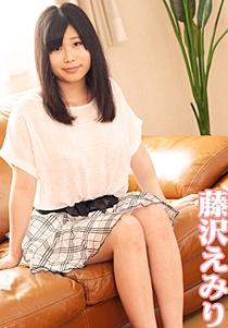 Heydouga 4030-PPV2268 藤沢えみり - 初々しいモチモチ柔肌女子