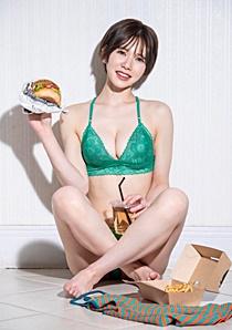 KMHRS-020 長身ショートカットのハンサム女子、エッチな欲望を抑えきれなくてAV debut 滝沢ライラ