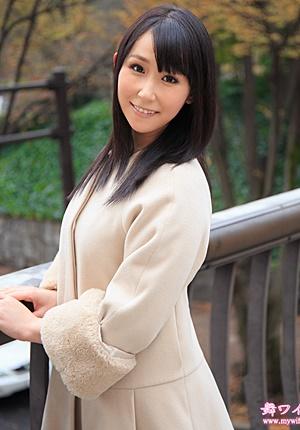 Mywife-01116 小林 美矢 蒼い再会【破解】
